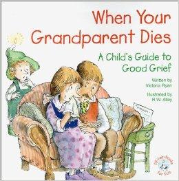 grandparentbook
