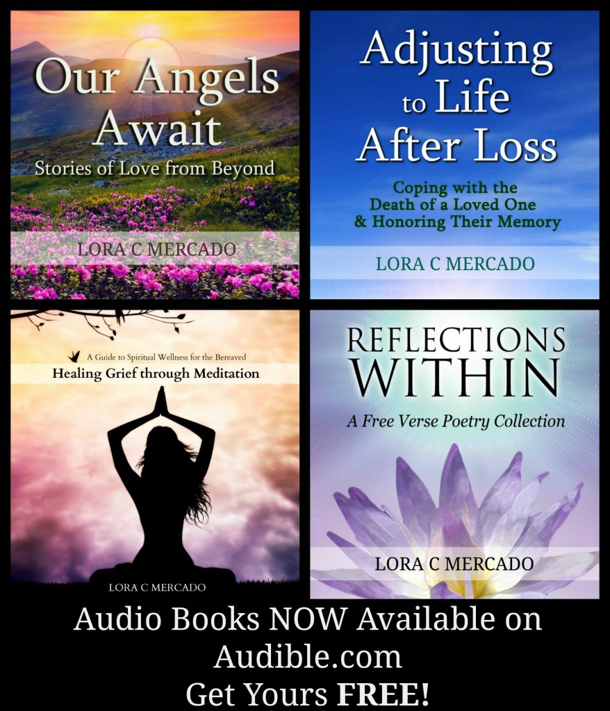 Grief Healing Audio Books