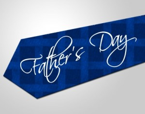Grief on Father's Day